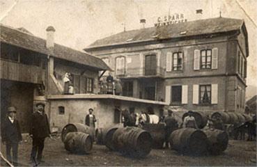 Maison Pierre Sparr
